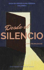 Silencio, poemario de Oana Frumuzache